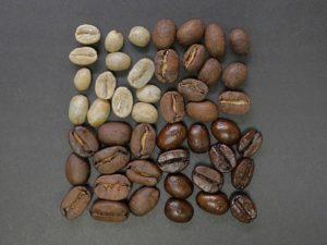 Kaffesorten