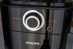 Philips HD7766/00 Display