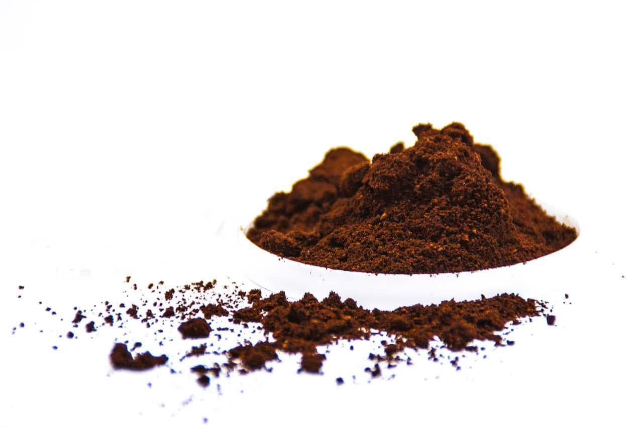 Mahlwerkkaffee durch Kegelmahlwerk